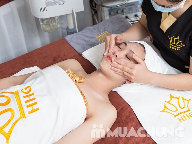 Chăm sóc da mặt chuyên sâu bằng mỹ phẩm Christina tại Viện thẩm mỹ Hoàng Gia - 10