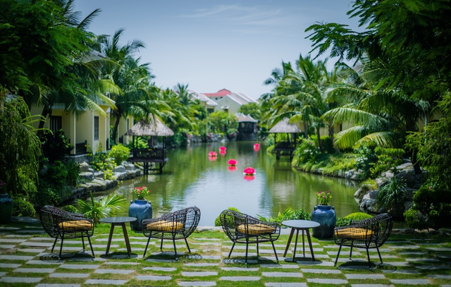KOI Resort & Spa Hoi An 5*  - 7