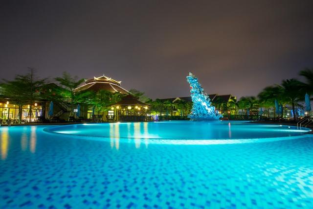 KOI Resort & Spa Hoi An 5*: Villa 04 phòng ngủ - 1