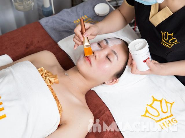 Chăm sóc da mặt chuyên sâu bằng mỹ phẩm Christina tại Viện thẩm mỹ Hoàng Gia - 14