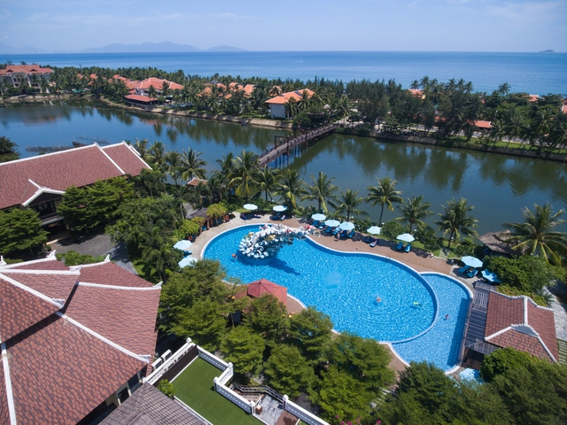 KOI Resort & Spa Hoi An 5*  - 14