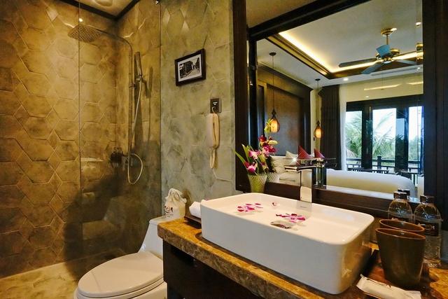 KOI Resort & Spa Hoi An 5*: Villa 04 phòng ngủ - 2