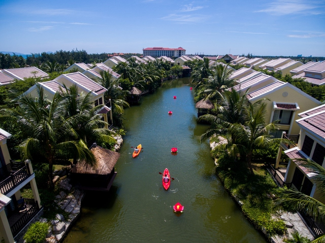 KOI Resort & Spa Hoi An 5*  - 6