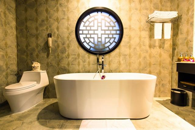 KOI Resort & Spa Hoi An 5*: Villa 04 phòng ngủ - 8