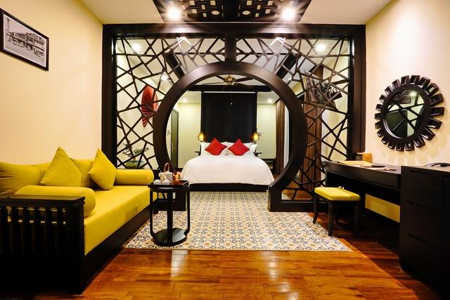KOI Resort & Spa Hoi An 5*: Villa 04 phòng ngủ - 5