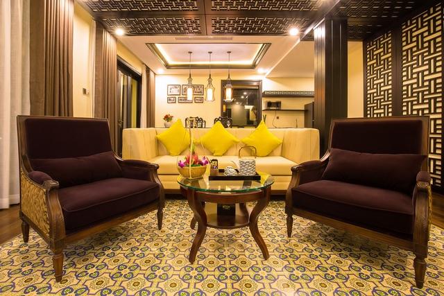 KOI Resort & Spa Hoi An 5*: Villa 04 phòng ngủ - 10