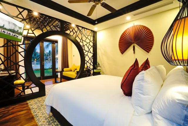 KOI Resort & Spa Hoi An 5*: Villa 04 phòng ngủ - 3
