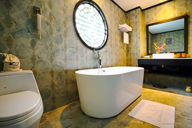KOI Resort & Spa Hoi An 5*: Villa 04 phòng ngủ - 6