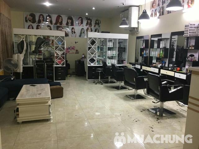 Chọn 1 trong 3 combo làm đẹp tóc, cam kết sử dụng sản phẩm chính hãng tại Spa & Salon Bình Minh - 5