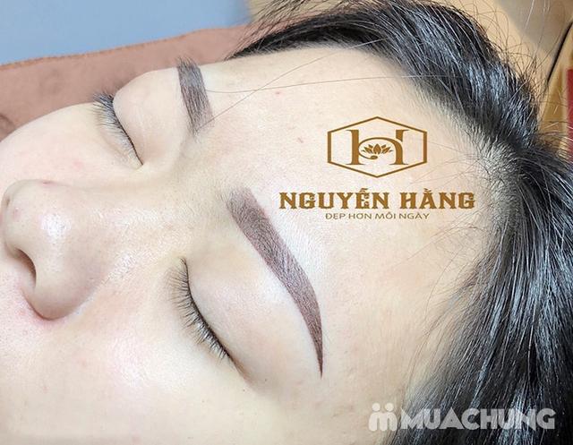 Phun thêu Mày - Môi - Mí Công Nghệ Mới Nhất 2019 tại Nguyễn Hằng Beauty - 20
