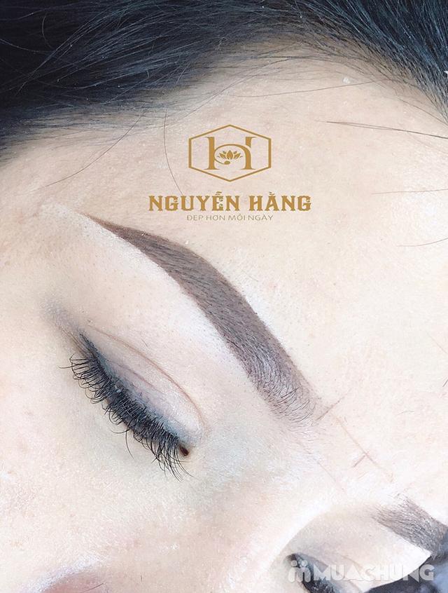 Phun thêu Mày - Môi - Mí Công Nghệ Mới Nhất 2019 tại Nguyễn Hằng Beauty - 19