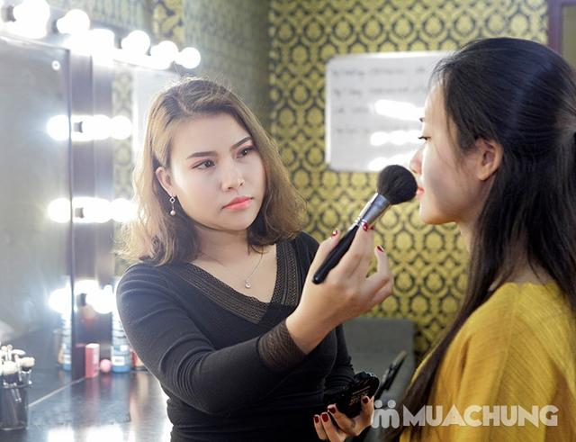 Phun thêu Mày - Môi - Mí Công Nghệ Mới Nhất 2019 tại Nguyễn Hằng Beauty - 30