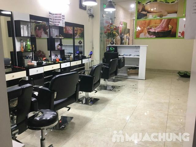 Chọn 1 trong 3 combo làm đẹp tóc, cam kết sử dụng sản phẩm chính hãng tại Spa & Salon Bình Minh - 8