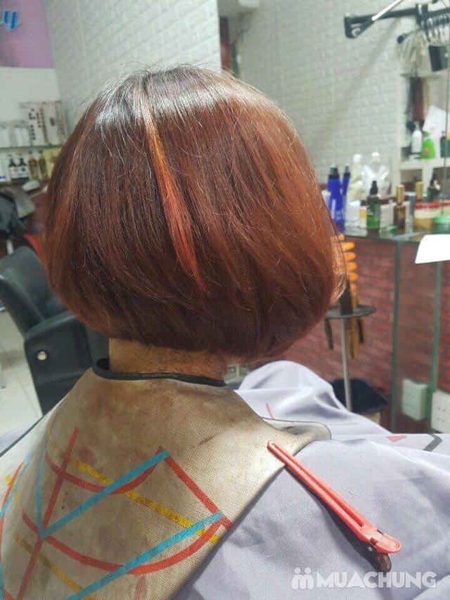 Chọn 1 trong 3 combo làm đẹp tóc, cam kết sử dụng sản phẩm chính hãng tại Spa & Salon Bình Minh - 10