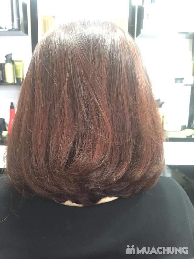 Chọn 1 trong 3 combo làm đẹp tóc, cam kết sử dụng sản phẩm chính hãng tại Spa & Salon Bình Minh - 13