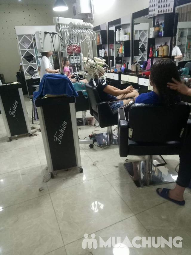Chọn 1 trong 3 combo làm đẹp tóc, cam kết sử dụng sản phẩm chính hãng tại Spa & Salon Bình Minh - 9