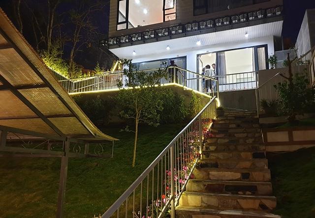 An Garden Đà Lạt 2N1Đ Phòng View Núi có ban công + Ăn Sáng - 41