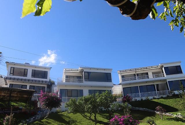 An Garden Đà Lạt 2N1Đ Phòng View Núi có ban công + Ăn Sáng - 35