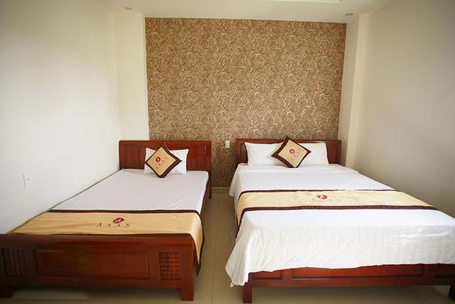 An An Hotel 2* Đà Lạt – 2N1Đ Phòng Standard  - 11