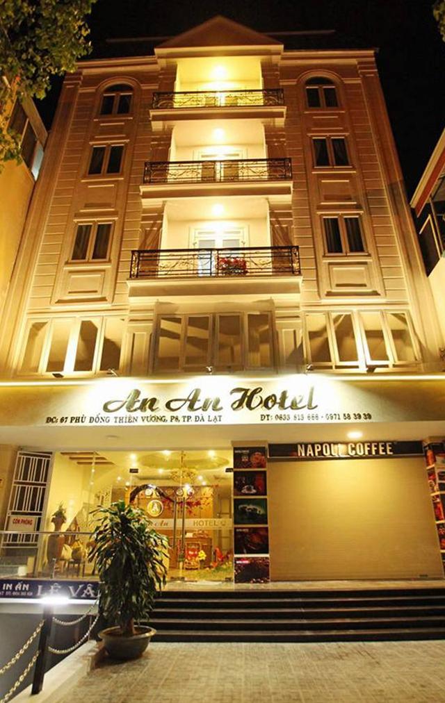 An An Hotel 2* Đà Lạt – 2N1Đ Phòng Standard  - 3