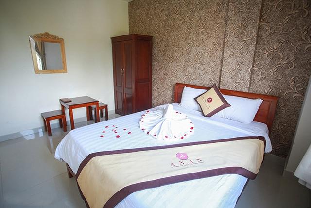 An An Hotel 2* Đà Lạt – 2N1Đ Phòng Standard  - 14