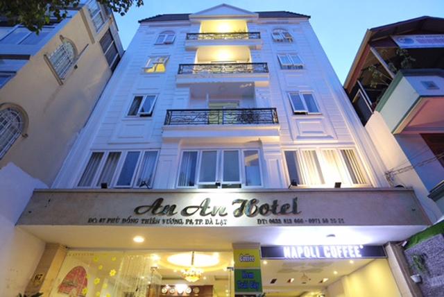 An An Hotel 2* Đà Lạt – 2N1Đ Phòng Standard  - 1