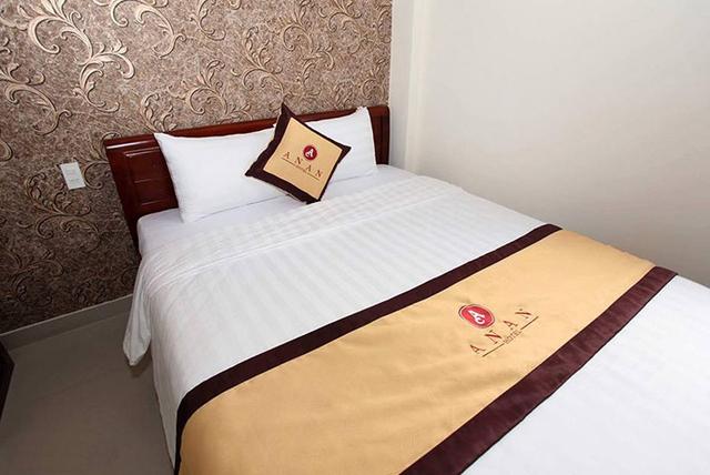 An An Hotel 2* Đà Lạt – 2N1Đ Phòng Standard  - 12