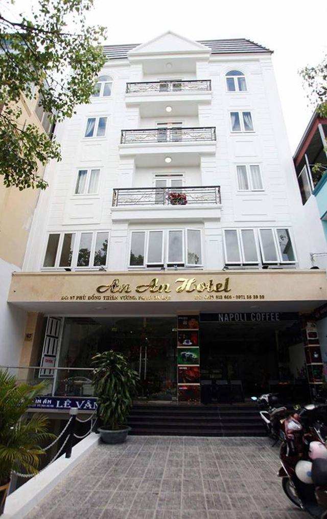 An An Hotel 2* Đà Lạt – 2N1Đ Phòng Standard  - 2