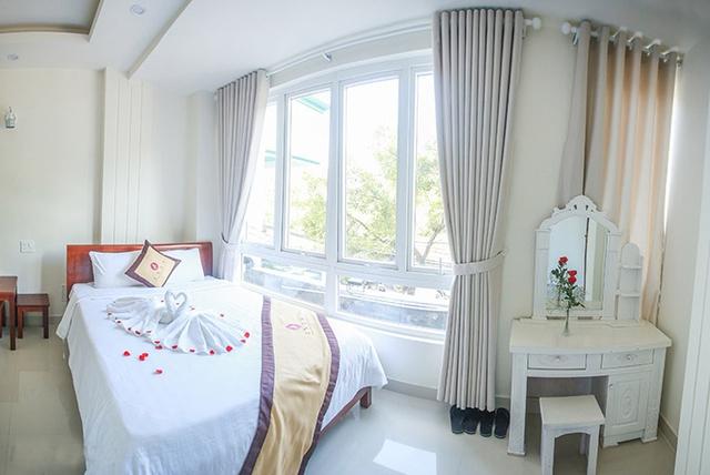 An An Hotel 2* Đà Lạt – 2N1Đ Phòng Standard  - 8
