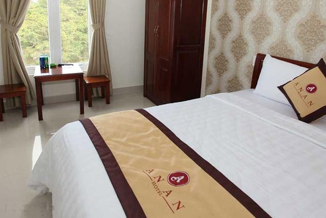 An An Hotel 2* Đà Lạt – 2N1Đ Phòng Standard  - 17