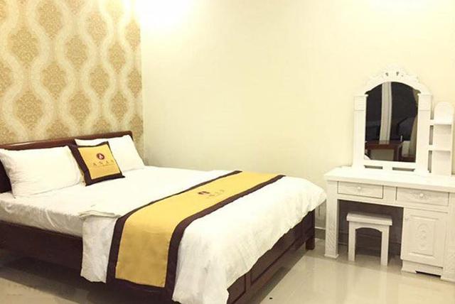 An An Hotel 2* Đà Lạt – 2N1Đ Phòng Standard  - 10