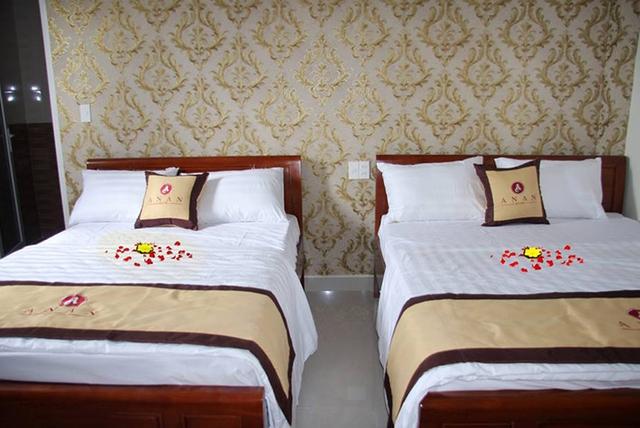 An An Hotel 2* Đà Lạt – 2N1Đ Phòng Standard  - 7