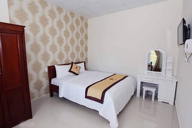 An An Hotel 2* Đà Lạt – 2N1Đ Phòng Standard  - 9