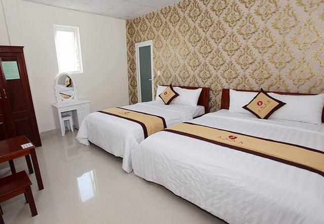 An An Hotel 2* Đà Lạt – 2N1Đ Phòng Standard  - 6