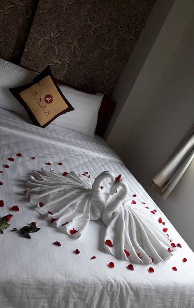 An An Hotel 2* Đà Lạt – 2N1Đ Phòng Standard  - 15