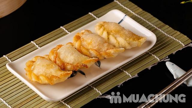 Tận hưởng hương vị ẩm thực Hàn Quốc với Family Set tại nhà hàng CHUBIN BROTHERS  - 12