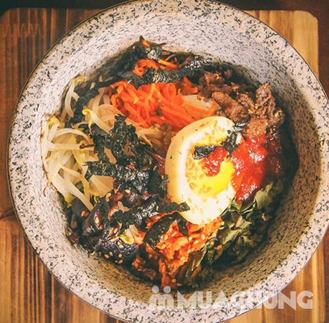 Tận hưởng hương vị ẩm thực Hàn Quốc với Family Set tại nhà hàng CHUBIN BROTHERS  - 11