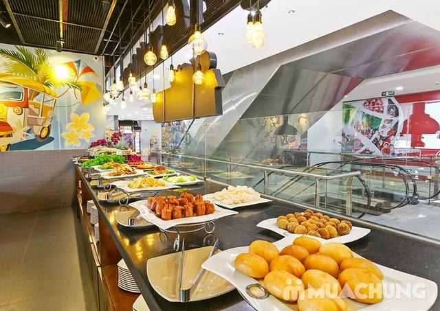 Thái BBQ Time City - Buffet Nướng Lẩu Thái Lan Menu VIP - 16