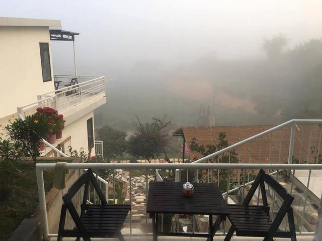 An Garden Đà Lạt 2N1Đ Phòng View Núi có ban công + Ăn Sáng - 2