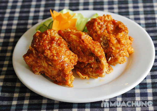 Galbi BBQ – Royal City: Buffet nướng Hải Sản và các loại thịt tươi ngon Menu 149K + Free Pepsi - 21