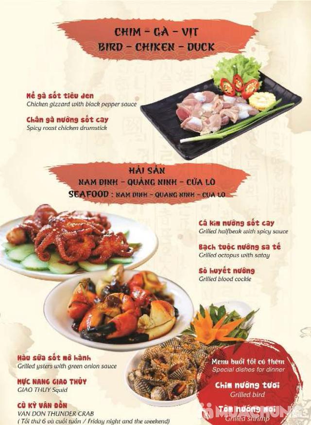 Galbi BBQ – Royal City: Buffet Nướng Lẩu Tươi Ngon Menu 259K + Free Pepsi - 4