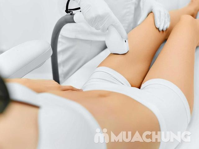 Đặc trị viêm nang lông tận gốc, cam kết hiệu quả tại Sài Gòn Xinh Spa - 11