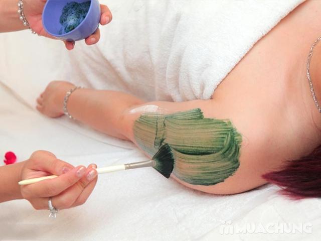 Đặc trị viêm nang lông tận gốc, cam kết hiệu quả tại Sài Gòn Xinh Spa - 13