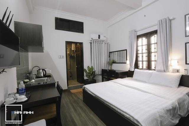 Căn hộ Thái Anh House Quận 3, Sài Gòn  - 9