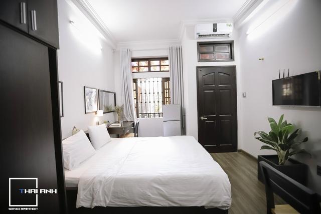 Căn hộ Thái Anh House Quận 3, Sài Gòn  - 14
