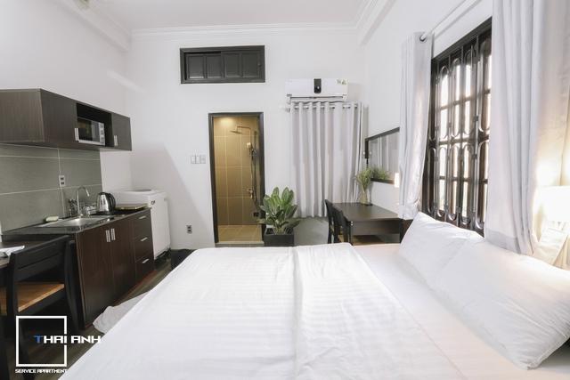Căn hộ Thái Anh House Quận 3, Sài Gòn  - 10