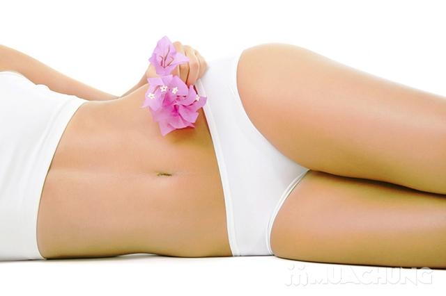 Trọn gói Triệt lông Bikini (06 buổi) - Bảo Hành 6 tháng Tại Santal Spa - Khách sạn Hillton - 8