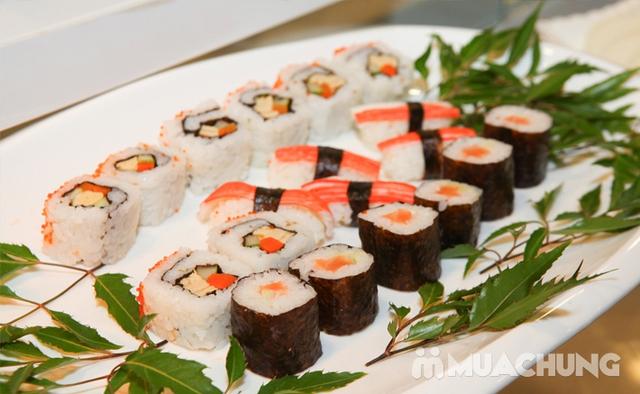 Buffet Nướng Chuẩn Vị Nhật Tại Hệ Thống GYU KAKU - Áp Dụng 6 Cơ Sở - 16