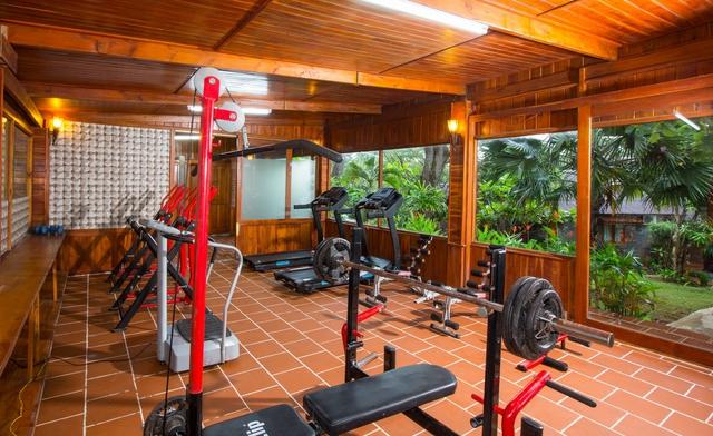 Chez Carole Resort Phú Quốc 4* 2N1Đ  - 20
