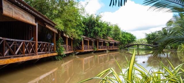 Chez Carole Resort Phú Quốc 4* 2N1Đ  - 8